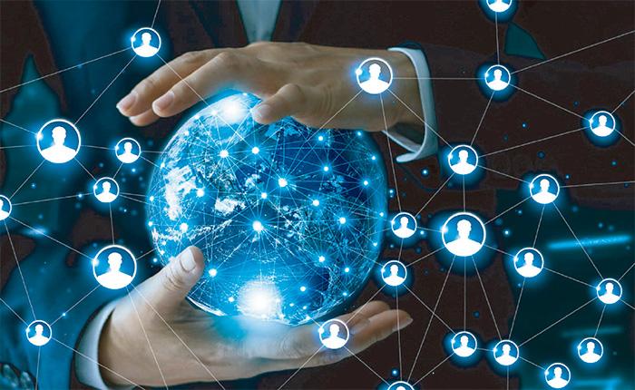 Geração de Campanha - Leads Rede Social
