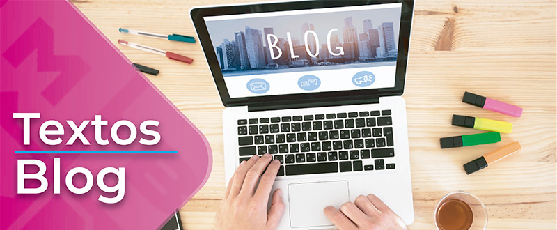 Textos Blog